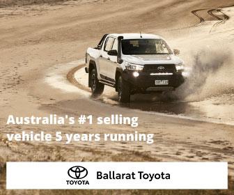 Ballarat Toyota