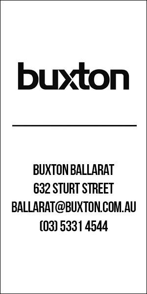 Buxton Ballarat